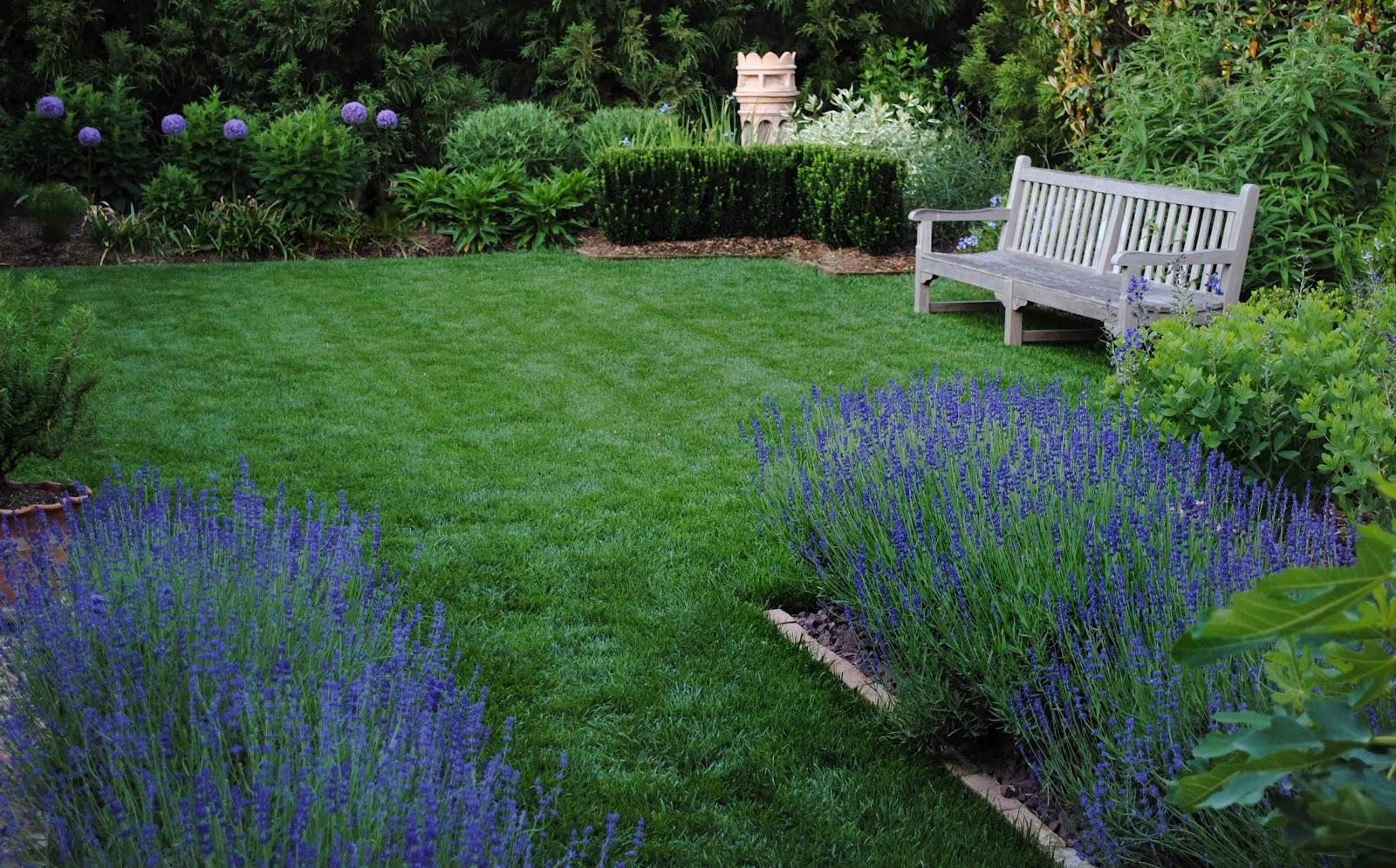 Tone On Tone Interior Amp Garden Design Update On Our