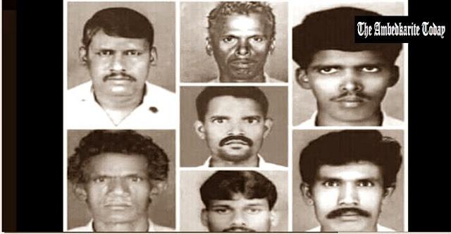 Melavalavu Dalit Massacre On June 1996 | Caste Violence