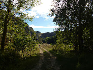 Barranco de Valdegoba