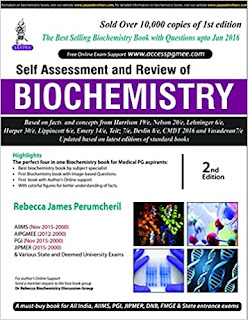 Self Assessment And Review Of Biochemistry - 2nd Edition psd free Download