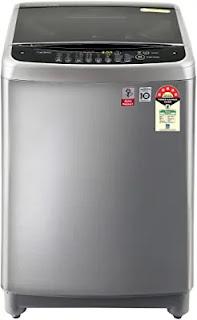 LG 9 Kg Smart Inverter Fully Automatic Top Loading Washing Machine (T90SJSF1Z)