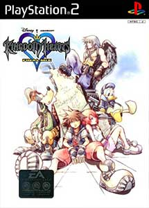Kingdom Hearts Final Mix PS2 ISO (Ntsc-J) (MG-MF)