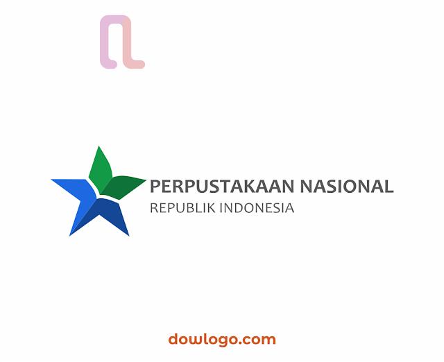Logo Perpusnas Vector Format CDR, PNG
