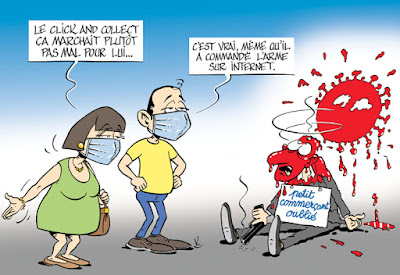 Vomorin Cartoons