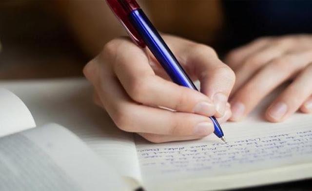 Tips Menulis agar Mudah