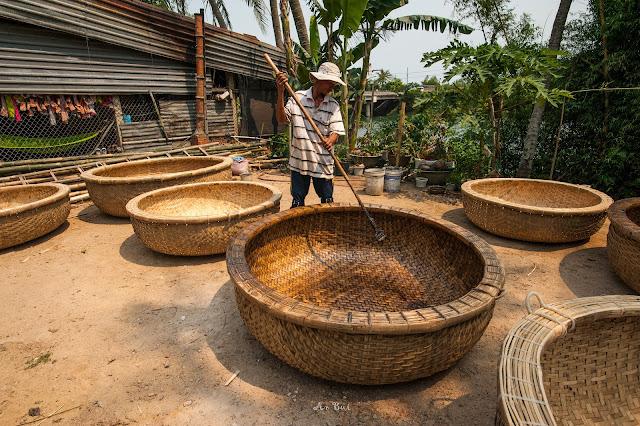 Tour chụp ảnh Phan Rang, Phú Yên, Qui Nhơn