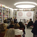 """Libri. Presentazione libro di Mario Desiati """"Candore"""" alla Laterza"""