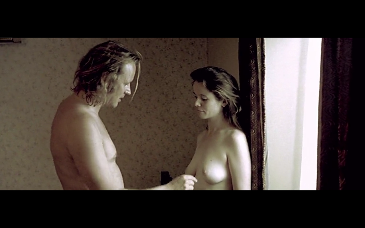 Stellan Skarsgard On Our Kind Of Traitor, Ewan Mcgregor And Nudity