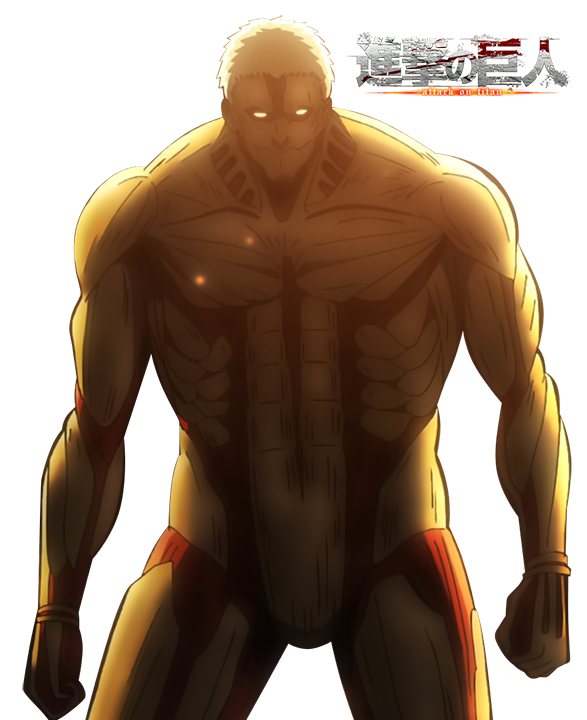 PNG-Armored Titan