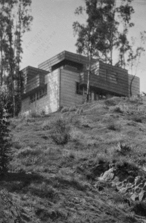 Southern California Architectural History: The Schindlers