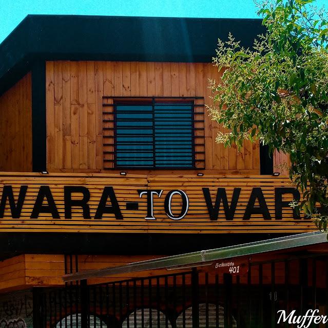Wara to Wara