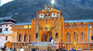 Badrinath Yatra - 04 Days / 03 Nights | Contact : 9953634444 | Temple Darshan