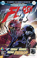 DC Renascimento: Flash #34