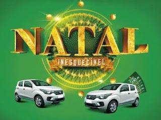 Promoção CDL Jaraguá do Sul Natal 2019 Inesquecível
