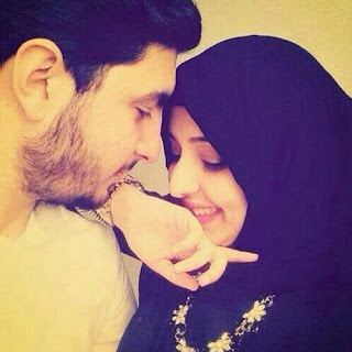 love muslim couple pictures