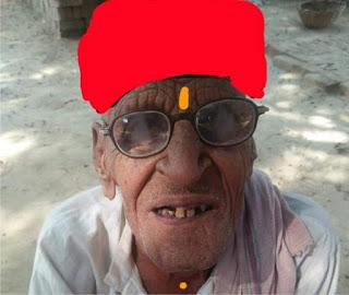 105 वर्षीय मुट्टुर राम चौधरी नहीं रहे  | #NayaSaberaNetwork