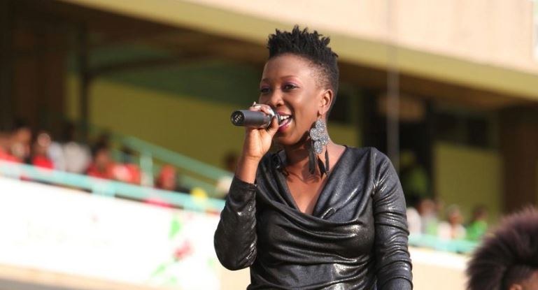 I Also Felt Ugly. Wahu Kagwi's Emotional Message To Her Confused Young Fans