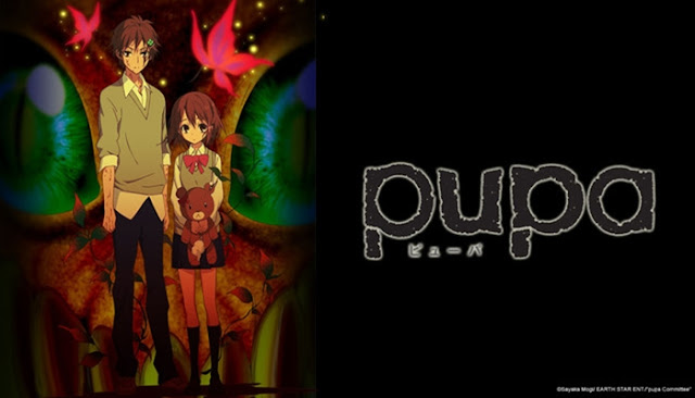Download Pupa Subtitle Indonesia