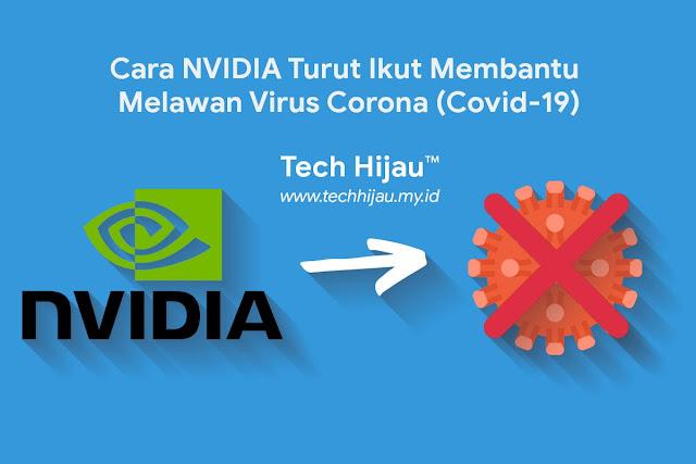 Cara Invidia Lawan Virus Corona (Covid-19)