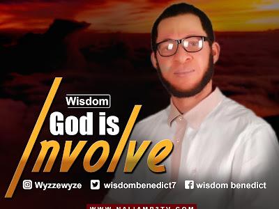 [Gospel] Wisdom _ God is Involved
