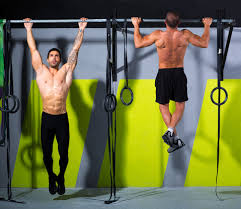 14 Benefits And Efficacy Of Pull-Ups For Health