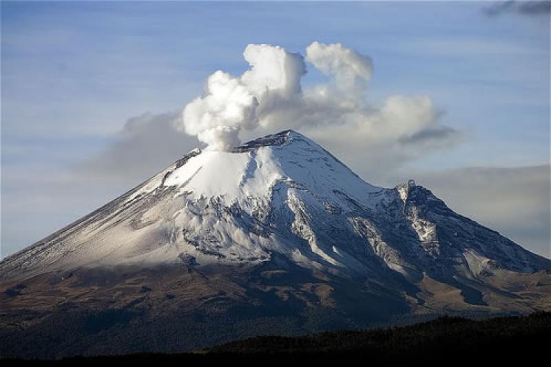 Ισλανδία: Το ηφαίστειο Κάτλα απειλεί  τη βόρεια Ευρώπη
