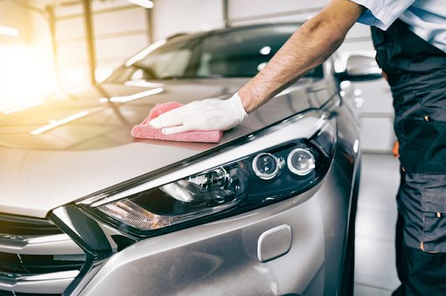 Comment laver sa voiture comme un pro