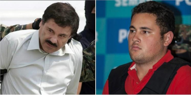 """La sorpresiva detención de un joven de 23 años que aseguró ser uno de los hijos de """"El Chapo"""" Guzmán, abrió una serie de dudas"""
