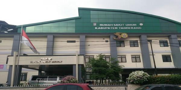 Alamat Lengkap dan Nomor Telepon RS Rujukan Corona di Banten