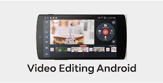 Aplikasi Edit Video Mudah di Android