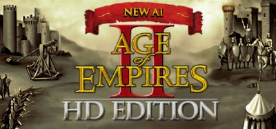 Download Age of Empires 2 PC Game