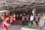 Aliansi Mahasiswa Bersatu Gelar Aksi Unras di Kanwil BRI Makassar