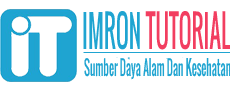 Imron Tutorial