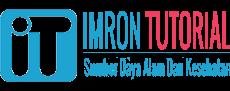 Imron Tutorial