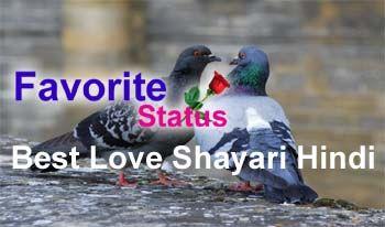 Love Shayari in Hindi | Best Shayari for Girlfriend