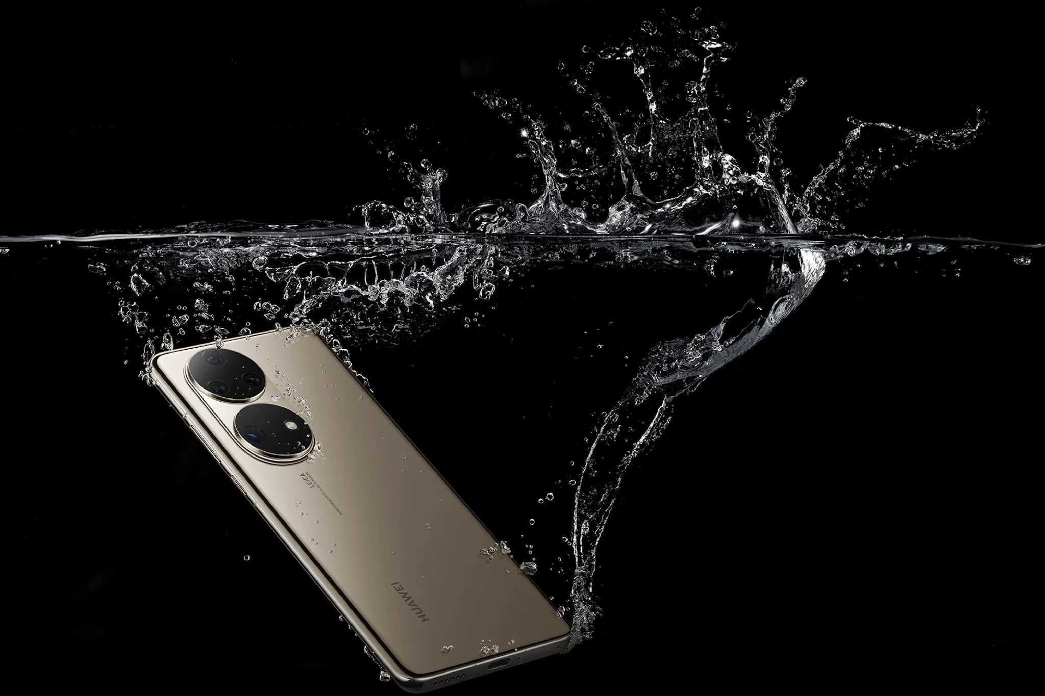 Nuovi Huawei P50 e P50 Pro ufficiali | Video