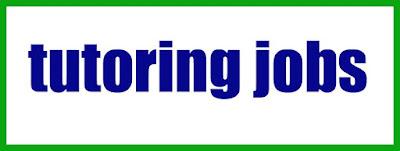 tutoring jobs ट्यूशन की नौकरी