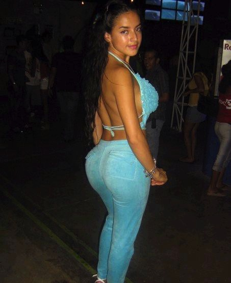Bely Belinda: ColombiaCastingModels Fotos: ALEJANDRA BORDAMALO
