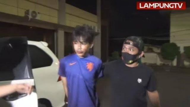 Sosok Penusuk Syekh Ali Jaber di Mata Tetangga, Dikenal Berandalan dan Tak Ada Tanda Gangguan Jiwa