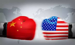 U.S. blacklists more Chinese companies