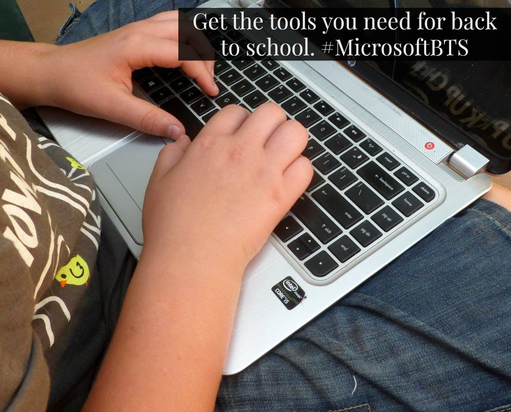Get the Tools You Need for Back to School Plus $500 Walmart Gift