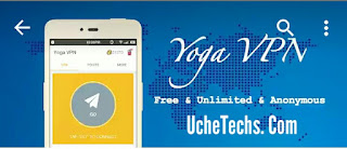Yoga VPN how to use