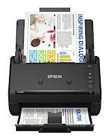 Epson WorkForce ES-400 Driver Download Windows, Mac
