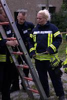 Feuerwehrknoten