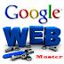 Cara Mendaftarkan Blog/Website ke Google Webmasters Tools