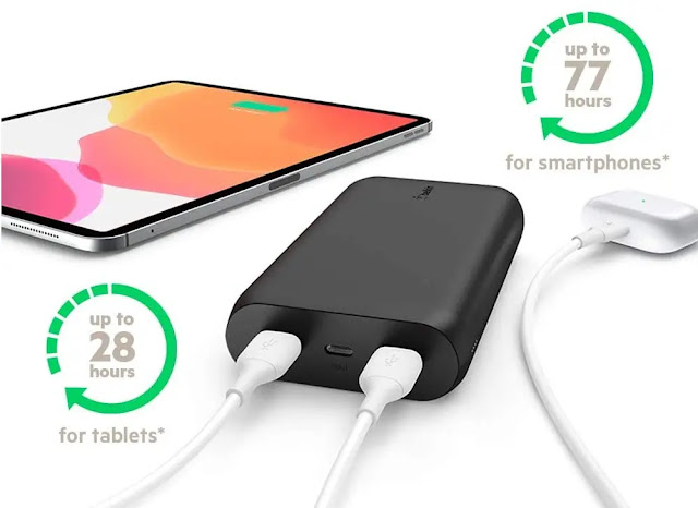 What is the best power bank worth buying