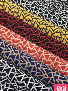 Vải Đũi Thời Trang - MSP DUI006
