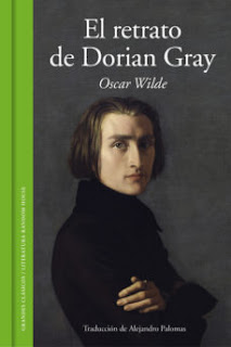 Dorian Gray - Oscar Wilde