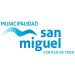 CONVOCATORIA MUNICIPALIDAD DE SAN MIGUEL: 4 VACANTES