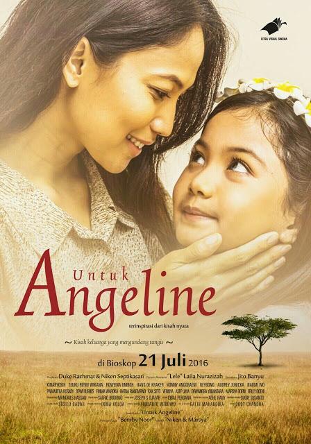 Review Film :  Untuk Angeline